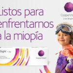optica iborra cooper vision banner